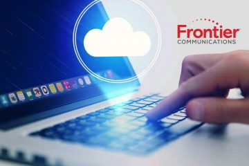 Frontier Communications Introduces Frontier Connect – Cloud