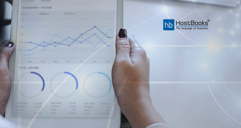 HostBooks Launches Automated Cloud Accounting Software for Accountants and Small Business Owners That Will Directly Compete Against Leading Accounting Software Companies