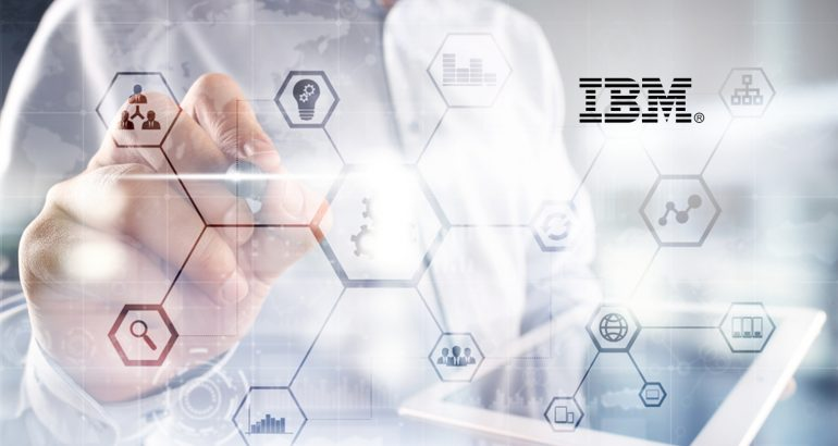 IBM Earns Record 9,100 Patents in 2018, Tops U.S. Patent List