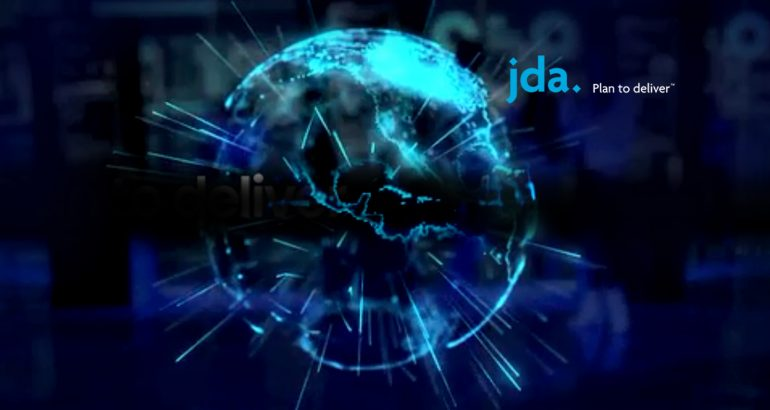 JDA and Panasonic Partner to Co-Innovate on Integrated Digital Supply Chain Technology Solutions