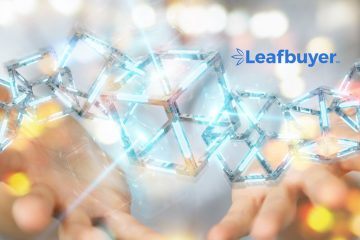 Leafbuyer Technologies, Inc. Launches Blockchain