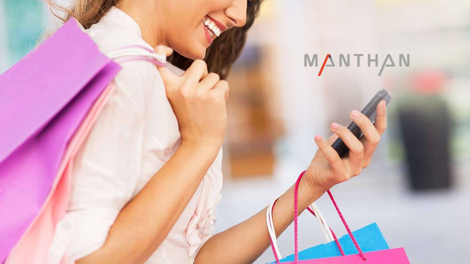 Manthan to Showcase AI-Powered Algorithmic Retailing at the