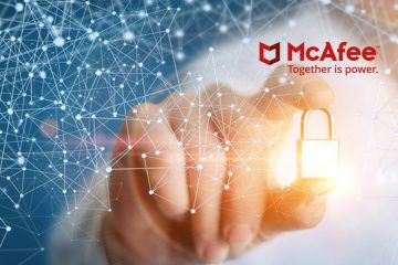 McAfee Named a January 2019 Gartner Peer Insights Customer's Choice for Cloud Access Security Brokers