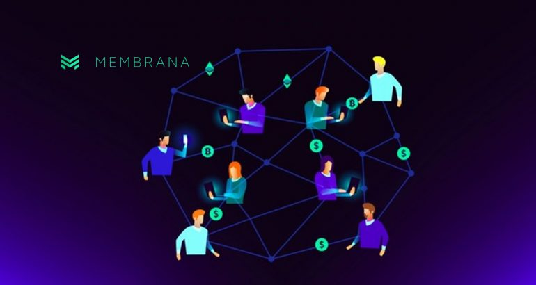 Membrana.io - a Trust Management of Digital Assets Platform Announces Start of Token Sale