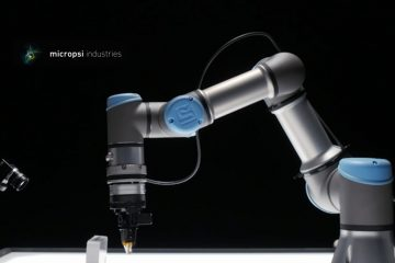The Robot Revolution: Five Trends in 2019 and Beyond