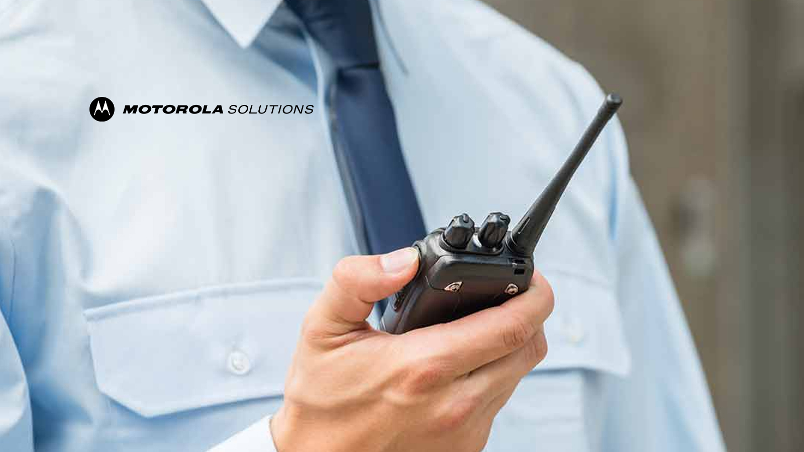 Motorola Solutions Acquires VaaS International Holdings, Leader in