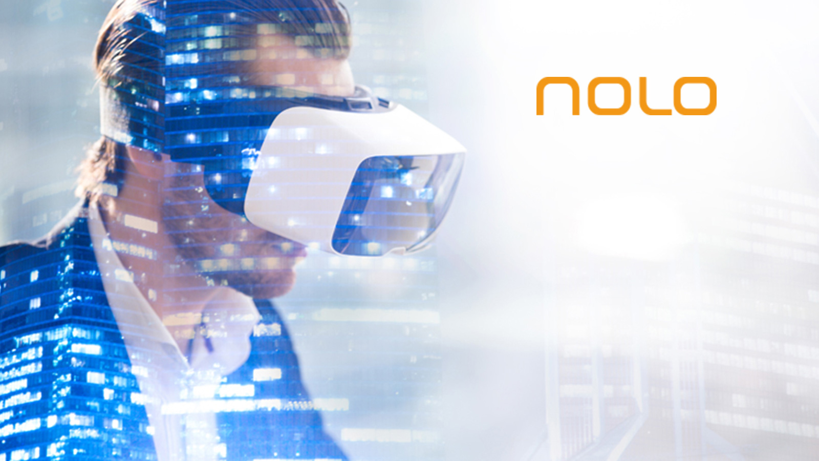 NOLO VR Introduces a Model of 5G Cloud VR and a 6DOF Mobile