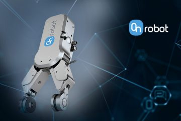 Rocket Science Comes to ATX West as OnRobot Announces General Availability of Gecko Gripper Built with NASA-Created Technology