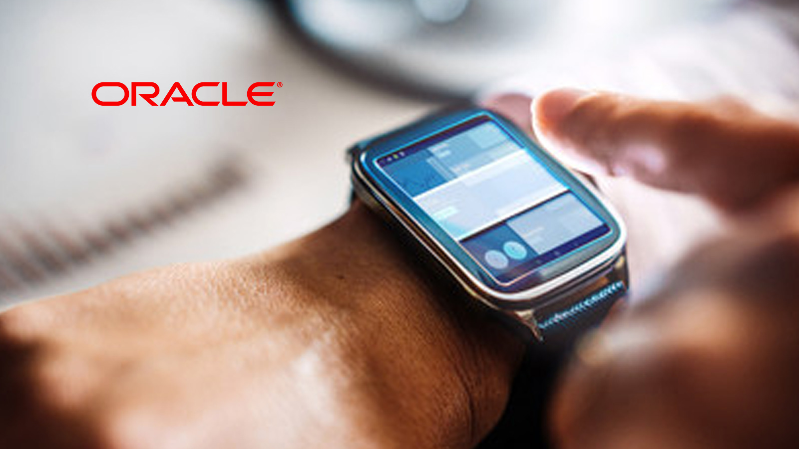 Oracle Java Card Boosts Security for IoT Devices at the Edge