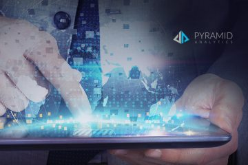 Pyramid Analytics Appoints Peter Vomocil as New VP of Marketing