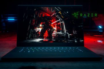 Razer Blade 15 Updated with New NVIDIA GeForce RTX Graphics
