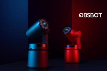 Remo Tech Announces OBSBOT Tail, the World's First Auto-Director AI Camera