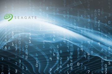 Seagate Levels up Data Creation at CES with Storage Solutions to Fit Any Digital Life