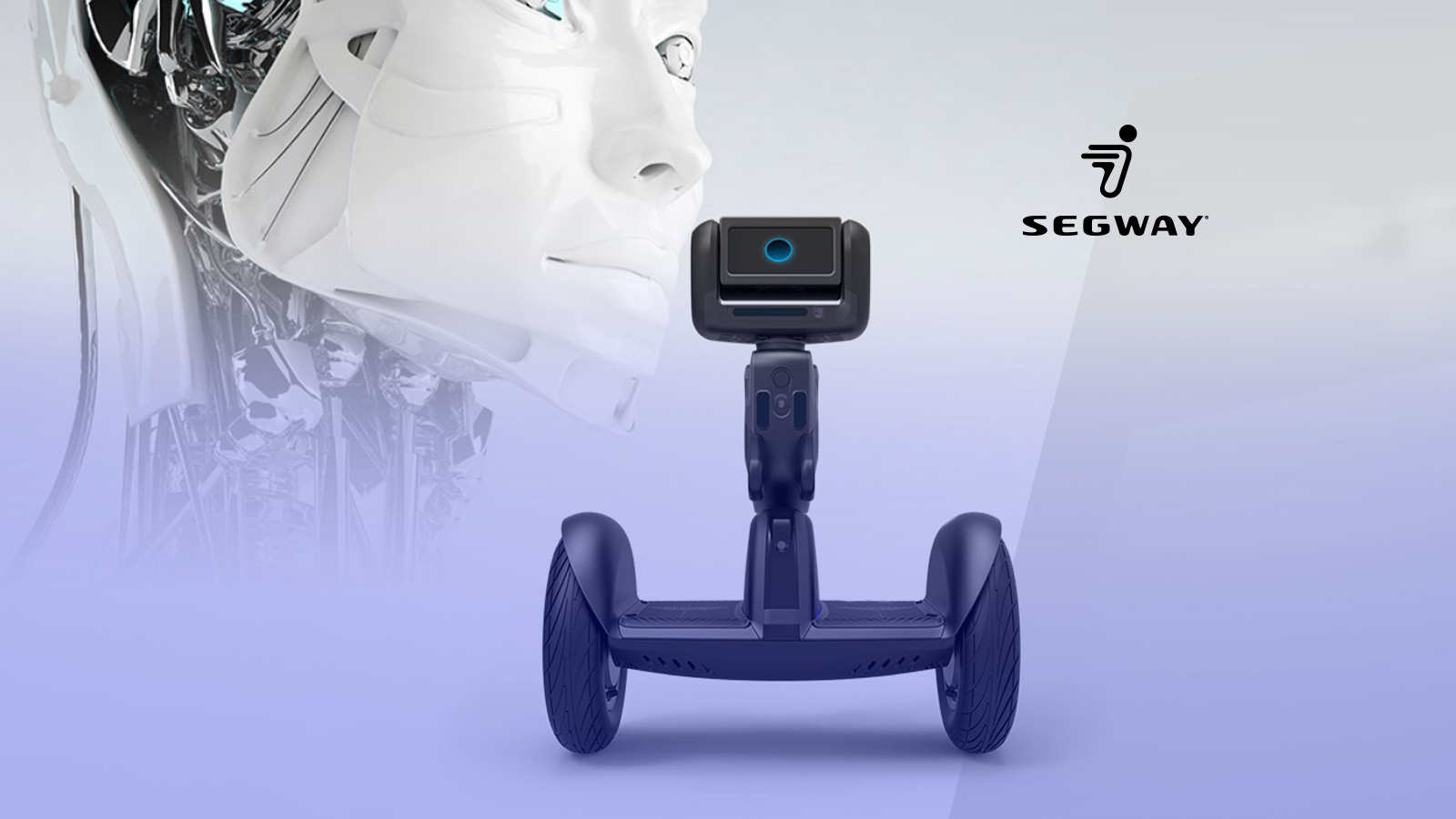 Segway-Ninebot Furthers Its Mission to Own the Future of Short