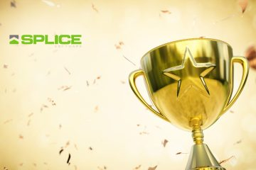 SPLICE Software Wins Two Golden Bridge Awards, Is Shortlisted for Cloud Award