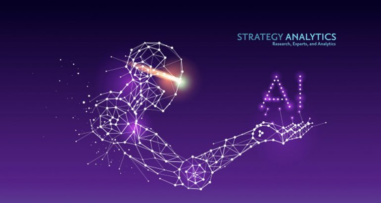 Strategy Analytics: AR Lens Vendors Gear Up For 2020 Vision