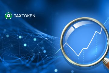 TaxToken Launches Version 2.0 with Enhanced Cryptocurrency Tax Filing Capabilities
