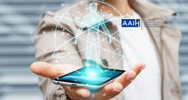 Alliance for Artificial Intelligence in Healthcare (AAIH) Sponsoring Panel at Biotech Showcase as Part of Official AAIH Launch