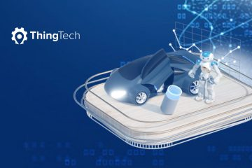 ThingTech Raises $4 Million Series a Round Led by BIP Capital
