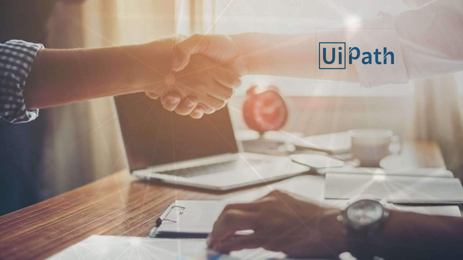 UiPath and Enate Sign Global Reseller Agreement