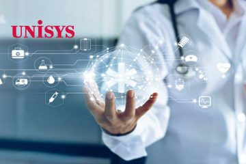 Today's Decisions on Cybersecurity Must Focus on Deploying Emerging Technologies in Ways That Will Benefit Society in the Future, Unisys Chief Trust Officer to Tell Futurists in Davos