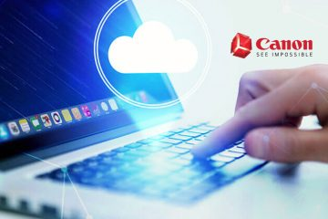 Canon US.A. Announces Availability of IRISPowerscan™ to Automate Customers' Business Processes Through Enhanced Scanning and Indexing