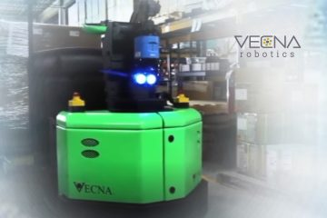 Vecna Robotics Launches First-Ever Multi-Agent AI Orchestration Engine
