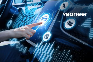 Veoneer Showcases Collaborative Driving at CES 2019