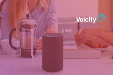 Voicify To Be A Silver Sponsor At The 2019 Alexa Conference In Chattanooga, Tennessee