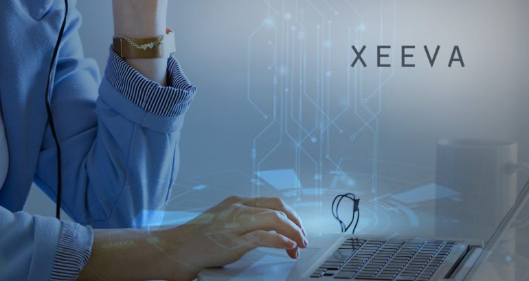 AI-Powered Procurement Software Company Xeeva Receives New Artificial Intelligence Technology Patent