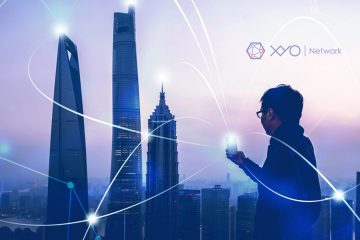 XYO Announces XY4 Beacons Now Initiating Bound Witness and Serving as Next-Generation XYO Network Sentinels