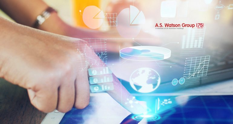 A.S. Watson Uses Predictive Modelling to Deliver Successful Product Launches
