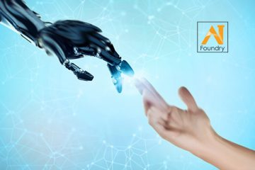 AI Foundry Announces Partnership With Ellie Mae To Accelerate Mortgage Loan Origination Using Artificial Intelligence