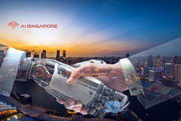 AI Singapore Unveils New Programs and Partners with Ocean Protocol to Develop AI Research Talent and Accelerate AI Innovation for Industry Transformation