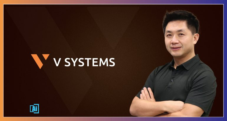 AiThority Interview Series with Dr. Alex Yang, CEO at V Systems