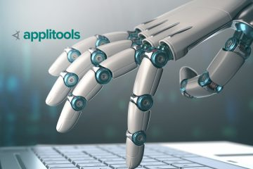 Applitools Recognized as a Top AI and ML Solution in DevOps