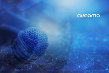 Avaamo Announces Reference Architecture for AI Applications, Powered by Intel Xeon Scalable Processors
