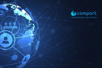 BaaS Providers, Comport, Explains How IoT Is Driving Backup as a Service Adoption