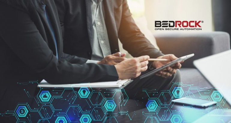 Bedrock Automation and Wood partner to advance Open Secure Automation (OSA)