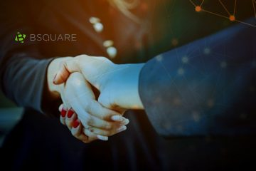 Bsquare Appoints Ralph Derrickson as President and Chief Executive Officer