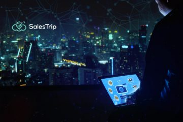 Concur and Salesforce Alumni Launch SalesTrip: The First Platform to Derive ROI from Business Travel and Set to Challenge the Travel and Expenses Technology Market