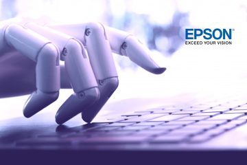 "Epson Robots Named ""First Team Honoree"" in the Eighth Annual ""Leadership in Automation"" Awards"