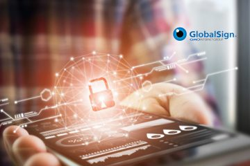 GlobalSign Joins Microsoft Intelligent Security Association to Strengthen Mobile Authentication Security