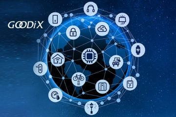 Goodix to Showcase Technology Innovation for the Next Era of IoT at MWC19
