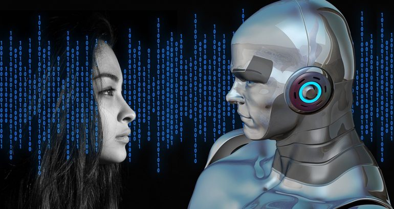 How AI Is Making Us Better, Not Replacing Us