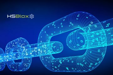HSBlox's Blockchain Technology Automates & Scales Bundled Payments.
