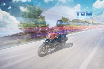 Harley-Davidson to Redefine Riding with IBM Cloud
