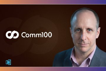 AiThority Interview Series with Jeff Epstein, VP of Product at Comm100