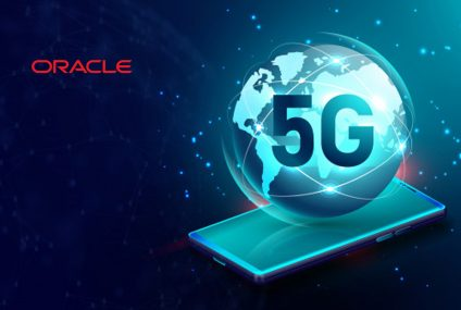 Korea Telecom Connects with Oracle for New 5G Business Services