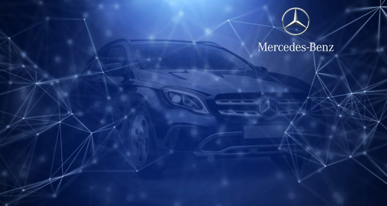 Mercedes-Benz Cars Develops Blockchain-Prototype for Sustainable Supply Chains for the First Time